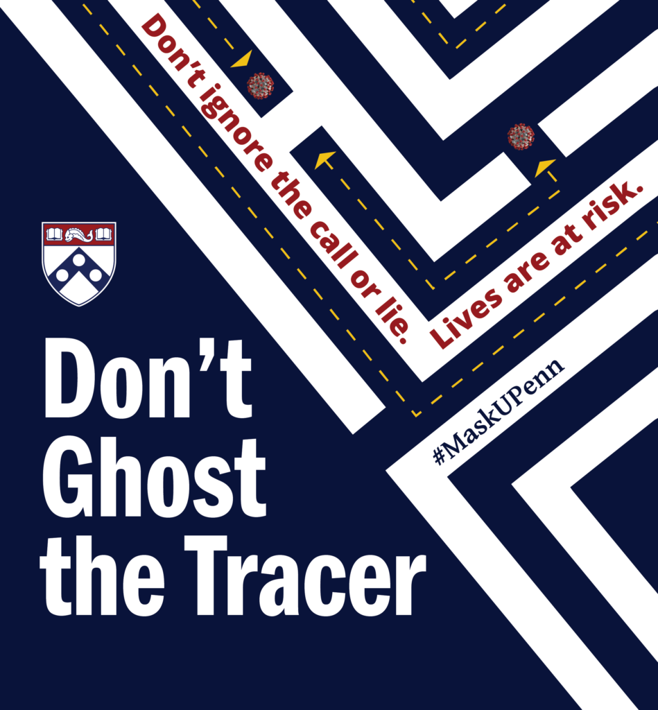 Don't Ghost the Tracer