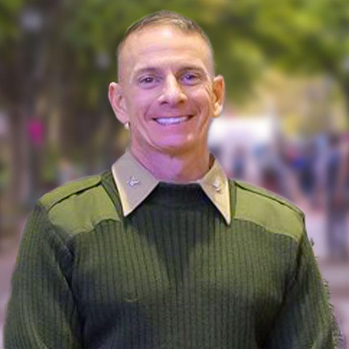 Col. Matthew C. Culbertson