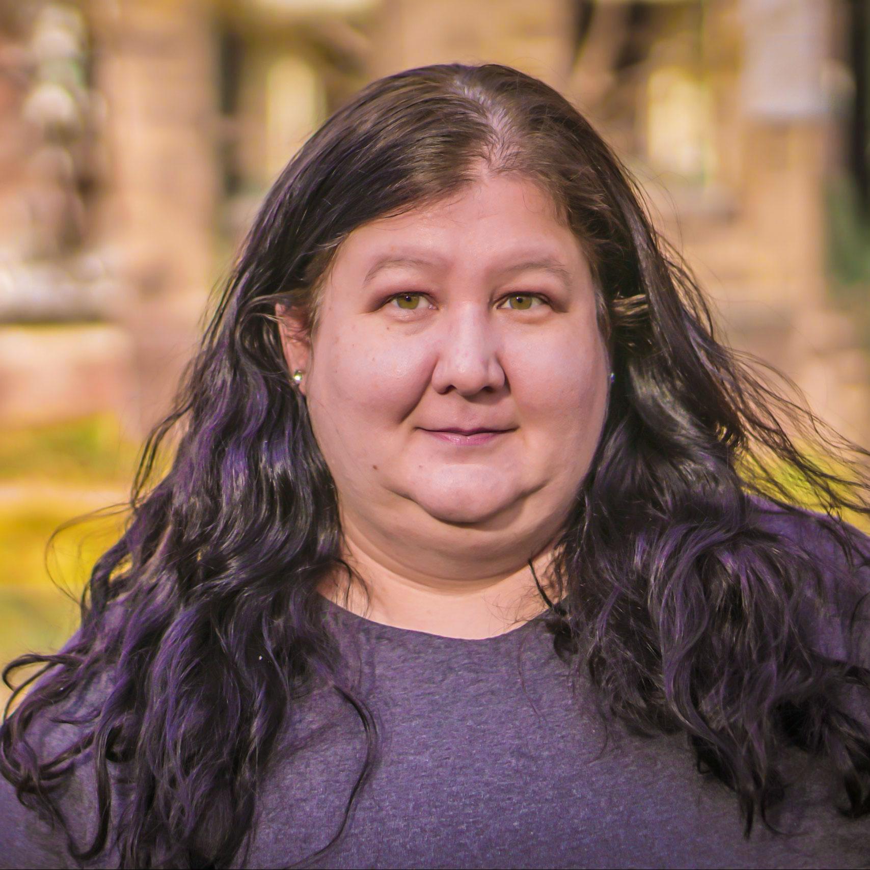 Lauren Rudick